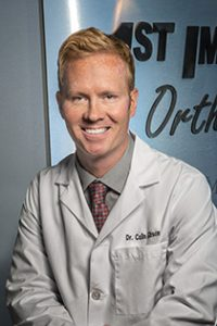 Dr. Colin Gibson Is Among The Most Top Rated Orthodontists In Denver CO!