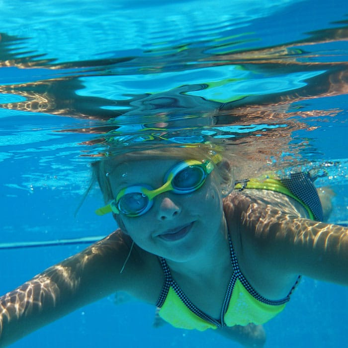 How Does Swimming Affect Teeth?