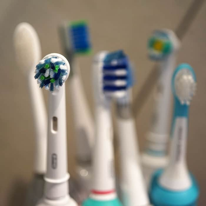 What Kind of Toothbrush Is Right for You?