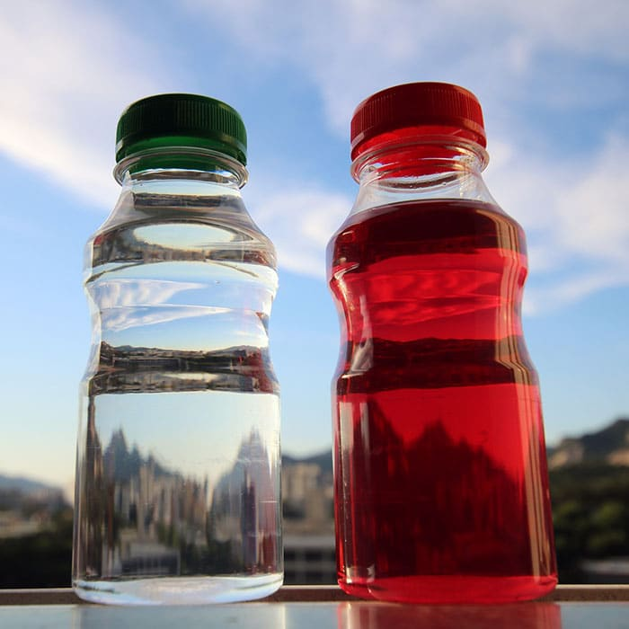 Oral Health and What We Drink